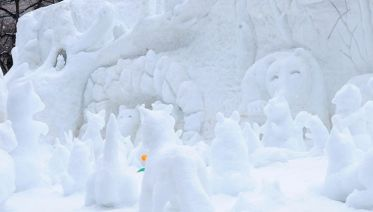 Japan Winter Festivals