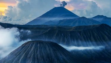 Java & Bali Explorer