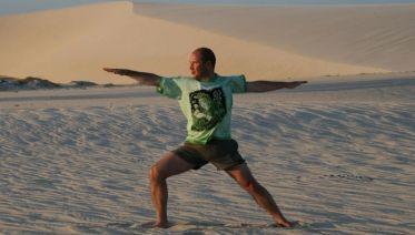 Jericoacoara Sand Dunes Adventure 4D/3N