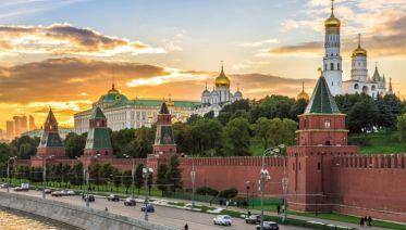 Jewels of Russia