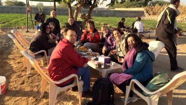 Jodhpur Rural Rajasthan Experience