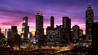 Johannesburg City Stay 3 Days