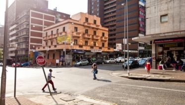 Johannesburg Welcome Package 3D/2N