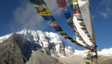 Joint Treks of Langtang and Poon Hill - 12 Days