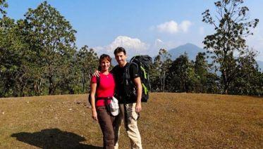 Jomsom Trek 12D/11N (From Kathmandu)