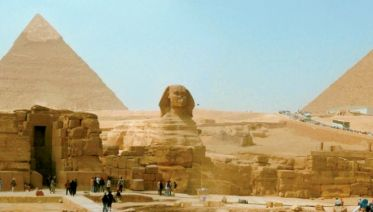 Jordan & Egypt Express