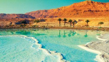 Jordan & Israel Experience