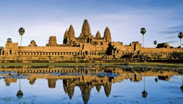 Journey along the Mekong
