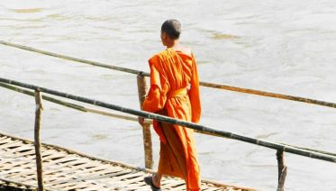 Journey Down The Laos Mekong
