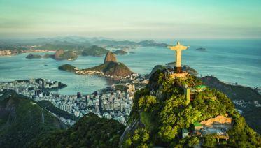 Journey Through South America