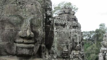 Journey to Angkor