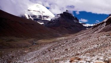 Journey to Mount Kailash