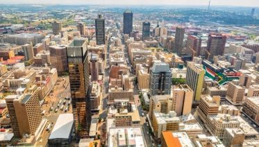 Jozi's Art And Galleries, Private Tour