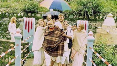Kainchi Dham Yoga And Meditation Tour