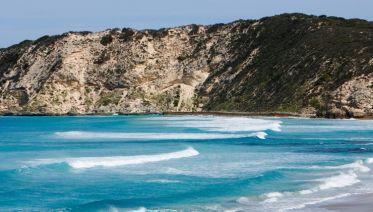 Kangaroo Island and the Great Ocean Road Adventure (Basix)