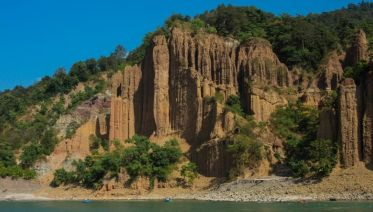 Karnali River Expedition