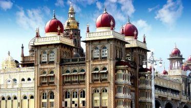 Karnataka Tour with Goa & Mumbai