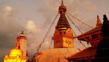 Kathmandu City Discovery