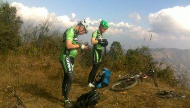 Kathmandu Rim Bike Tour