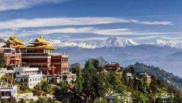Kathmandu Valley Trek