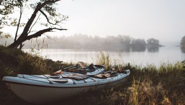 Kayaking & Wild Camping Adventure (Self-Guided)