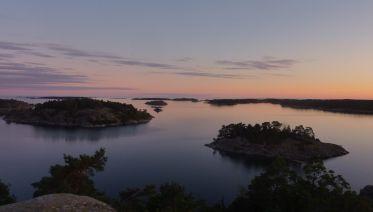 Kayaking & Wild Camping in a Swedish Archipelago