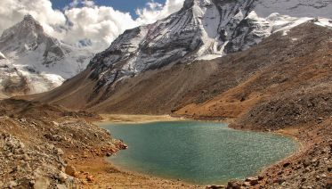 Kedartal And Mt. Thalaysagar Base Camp Trek