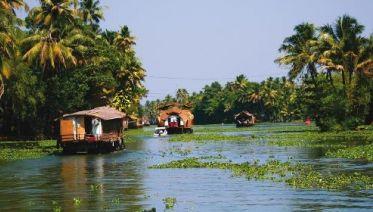 Kerala & Maldives Adventure