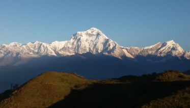 Khopra Ridge Community Trek