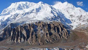 Khopra Ridge Trek: 13 Days