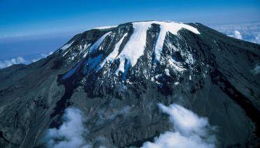 Kilimanjaro Climb -Lemosho Route