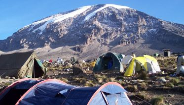 Kilimanjaro Lemosho Route And Arusha National Park Tour