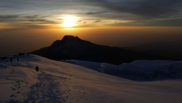 Kilimanjaro Lemosho Route Trek: 8-Day Itinerary