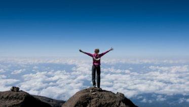 Kilimanjaro - Lemosho Trek