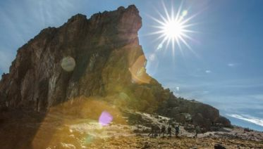 Kilimanjaro - Machame Route & Zanzibar Adventure