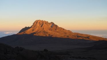 Kilimanjaro Trek - Machame Route - Moshi Start
