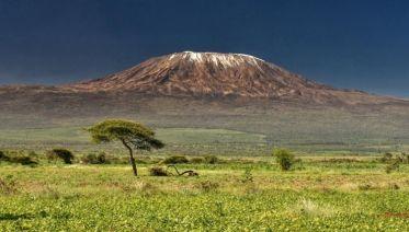 Kilimanjaro Trek - Marangu