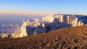 Kilimanjaro Trek - Rongai Route - Moshi Start 8 Days