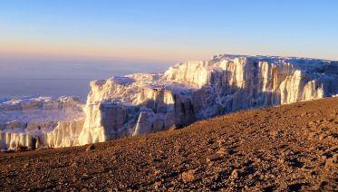 Kilimanjaro Trek - Rongai Route - Moshi Start