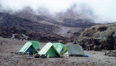Kilimanjaro Trek- Umbwe Route - Moshi Start 8 Days
