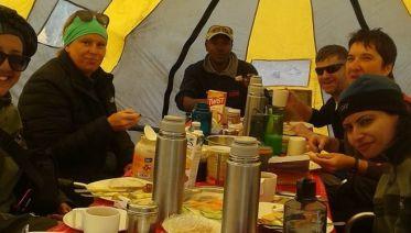 Kilimanjaro Trekking  - Rongai route