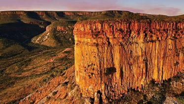 Kimberley Trail Darwin To Broome (Original)