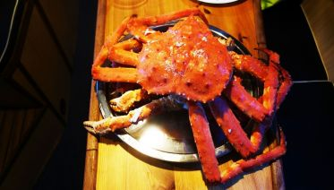 King Crab Fishing Trip To Kirkenes