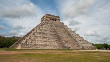 Kingdom of the Maya