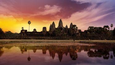 Kingdoms of Indochina