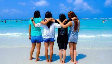 Koh Larn Coral Island Day Tour