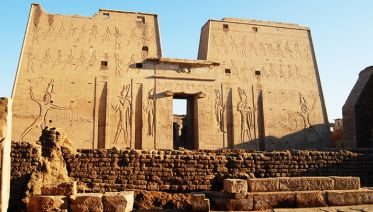 Kom Ombo And Edfu Temple - Private Tour From Aswan