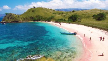 Komodo Cruise Adventure