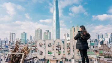 Korean World Heritage Adventure 10D/9N