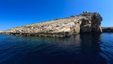 Kornati Archipelago Private Speedboat Cruise